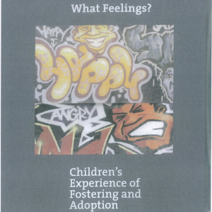 What Feelings? DVD